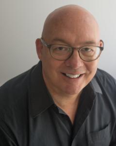 John MacKenna, author on blockchain