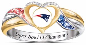 Patriots Pride Ring