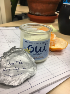 an open letter to oui yogurt from moms like me